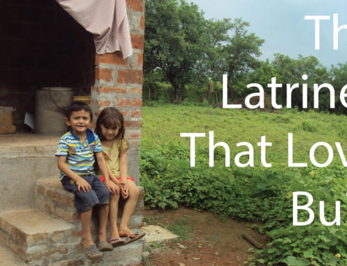 The Latrines That Love Built